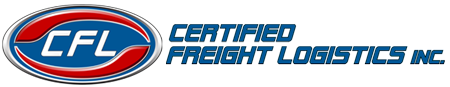 Certified Freight Logistics