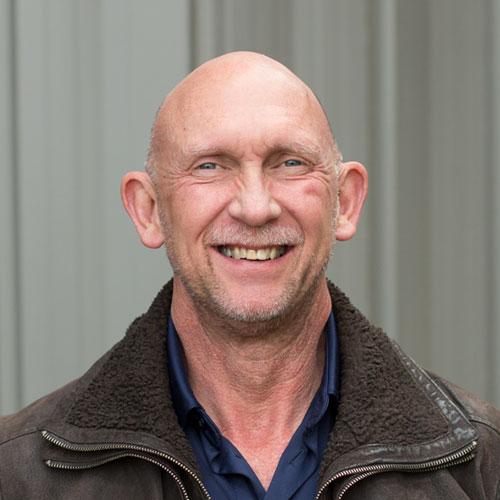 Brent W. Christensen